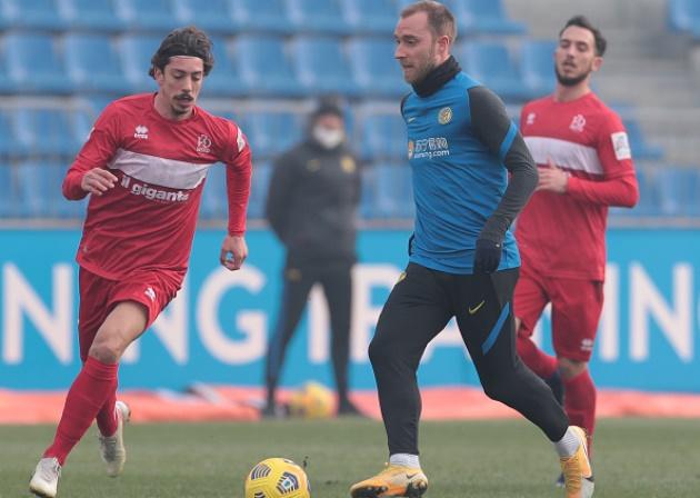 Leicester City Set to Step Back From Christian Eriksen Deal - Bóng Đá