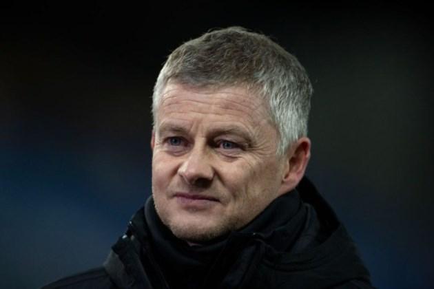 Ole Gunnar Solskjaer hails trio's mentality as being key to Man Utd's turnaround - Bóng Đá