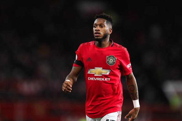 Key man fit as Solskjaer makes 5 changes | Expected Man Utd line-up vs Sheff Utd - Bóng Đá