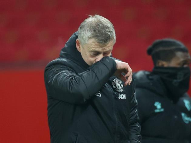 Ole Gunnar Solskjaer not expecting new arrivals at Man United - Bóng Đá