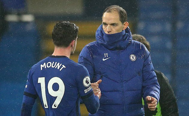 Chelsea made more passes than ANY team in any match in the Premier League this season in draw against Wolves. - Bóng Đá