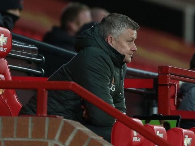 Ole Gunnar Solskjaer blames 'so sloppy' defensive errors - Bóng Đá
