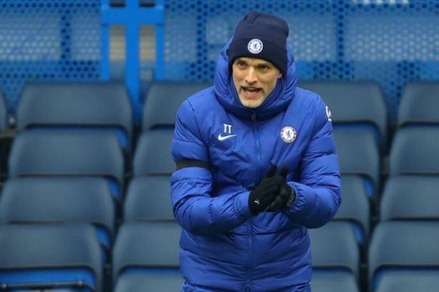 Lucky88 tổng hợp: Chelsea nhắm mang 'wonderkid' PSG về tái hợp với Thomas Tuchel