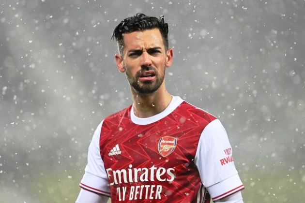 Pablo Mari cost Arsenal nearly £1million during defeat by Manchester City - Bóng Đá