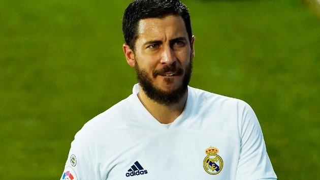Poyet: When Hazard arrived in Madrid, he suddenly looked older - Bóng Đá