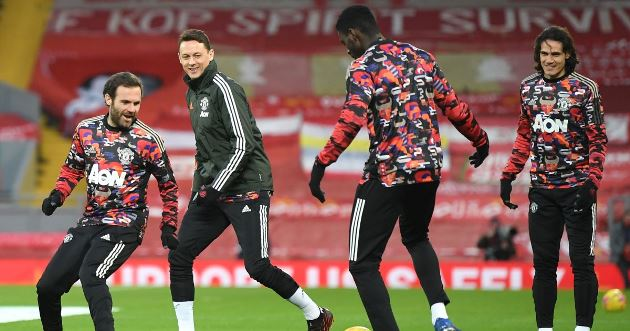 Man Utd to offer West Ham big-name trio to sweeten Declan Rice deal - Bóng Đá