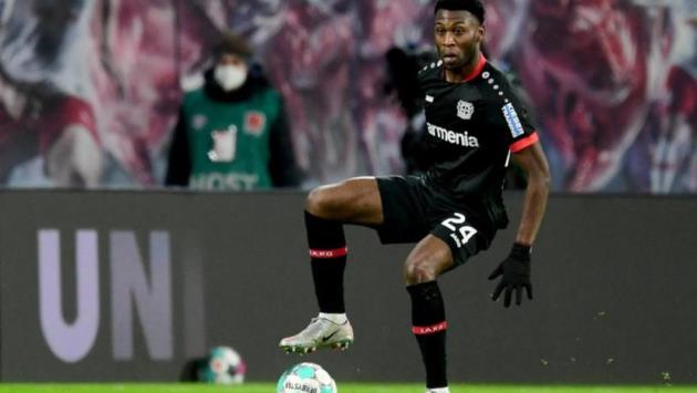 Leverkusen's Fosu-Mensah out for season - Bóng Đá