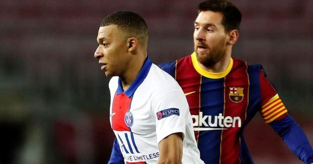 Duncan Castles  Kylian Mbappe makes huge decision on Liverpool switch, claims transfer expert - Bóng Đá