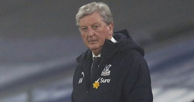 Spiky Hodgson contrasts Palace, Man Utd squads – 'they've spent half a billion pounds' - Bóng Đá