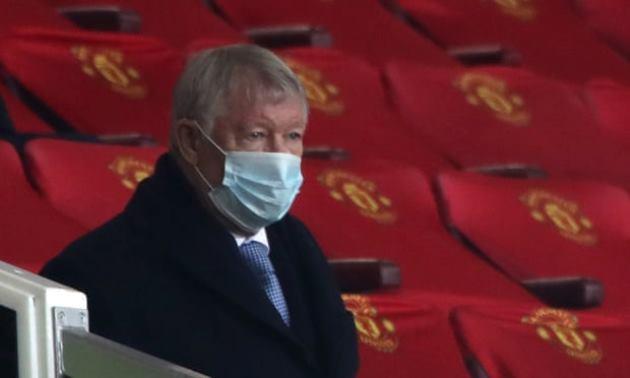 Sir Alex Ferguson: 'I feared I would never speak again' - Bóng Đá