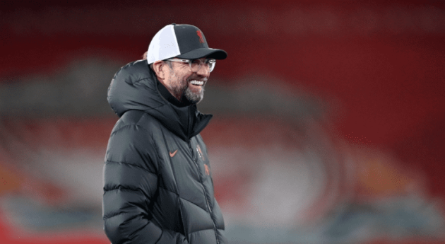 Jurgen Klopp admits Liverpool have lost their winning mentality - Bóng Đá