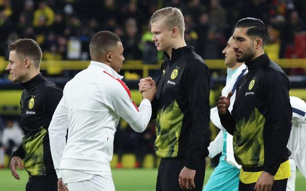 LewandowskiFor all the talk of Haaland, Mbappe, Messi and Ronaldo... Lewandowski is still the best - Bóng Đá