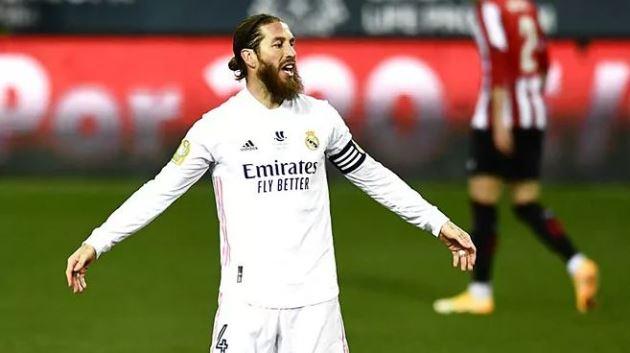 Rivaldo: Sergio Ramos would be a good signing for Barcelona - Bóng Đá