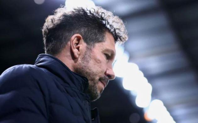 Nc247info tổng hợp: Thua Chelsea, thầy trò HLV Simeone ngậm ngùi thừa nhận sự thật
