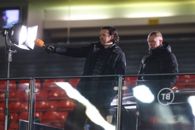 Paul Scholes and Owen Hargreaves single out 'class' Man Utd star Paul Pogba after AC Milan win - Bóng Đá