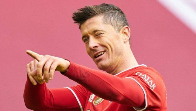 Watch out England: Nine ridiculous Robert Lewandowski stats and records - Bóng Đá