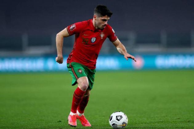 Duncan Castles: Manchester muốn có Pedro Neto  - Bóng Đá