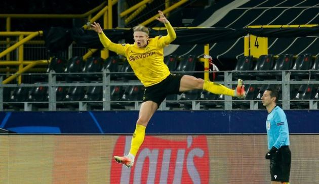 Erling Haaland's comment on Man Utd transfer indicates how summer will play out - Bóng Đá