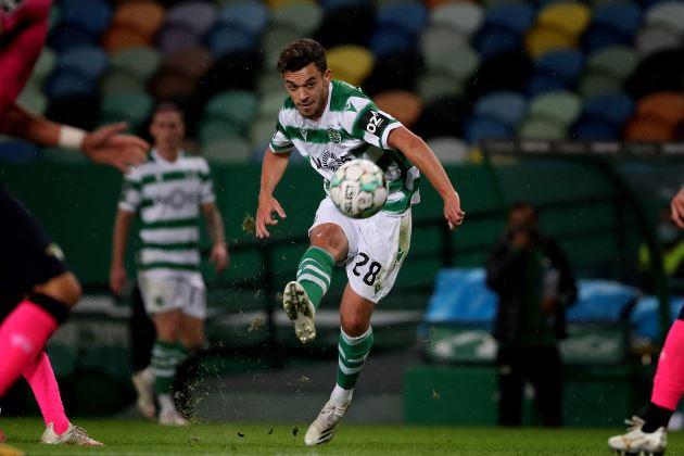Pedro Goncalves could offer Manchester United extra flexibility - Bóng Đá
