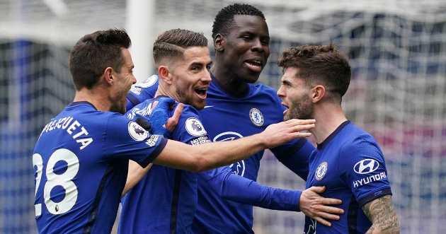 Kurt Zouma  Tuchel told to axe Chelsea starter as loss to West Brom highlights problem - Bóng Đá