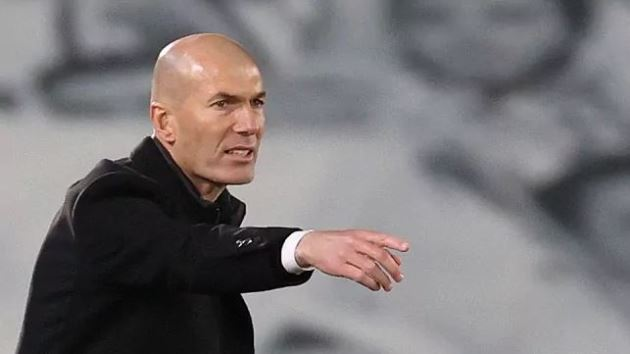 Zidane: Juventus are still important to me. We will see... - Bóng Đá