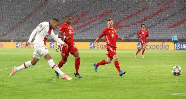 5 điểm nhấn Bayern 2-3 PSG: Mbappe xuất chúng, 'hùm xám' nhớ một người - Bóng Đá