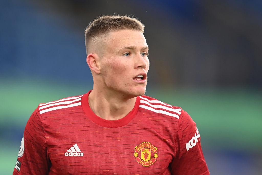Khiến Man United mất oan bàn thắng, McTominay chỉ ra đối tượng trút giận - Bóng Đá