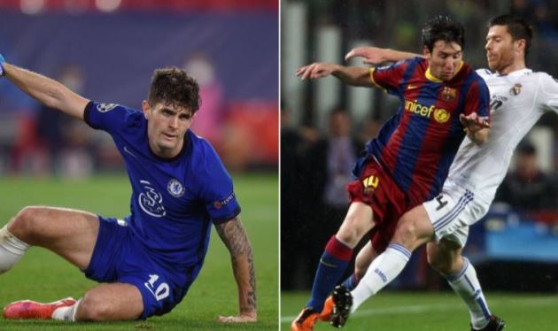 Chelsea star becomes first since Lionel Messi in 2011 to suffer this in the Champions League in damning stat - Bóng Đá