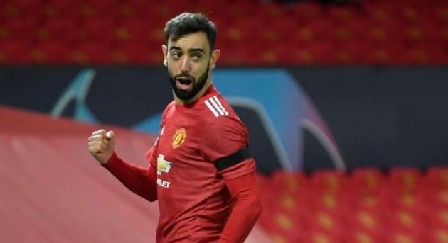 HOW MANY PENALTIES HAS BRUNO FERNANDES SCORED FOR MAN UTD? - Bóng Đá