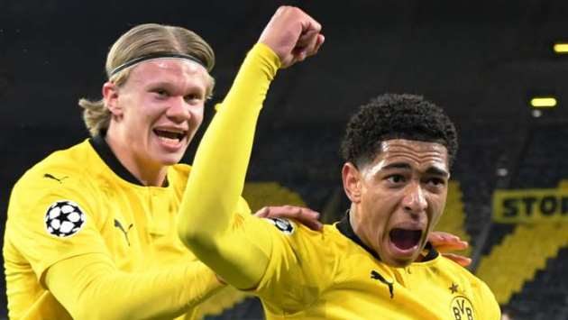 'Maybe he's a liar!' - Dortmund starlet Bellingham is 'so good' for 17, says Guardiola - Bóng Đá