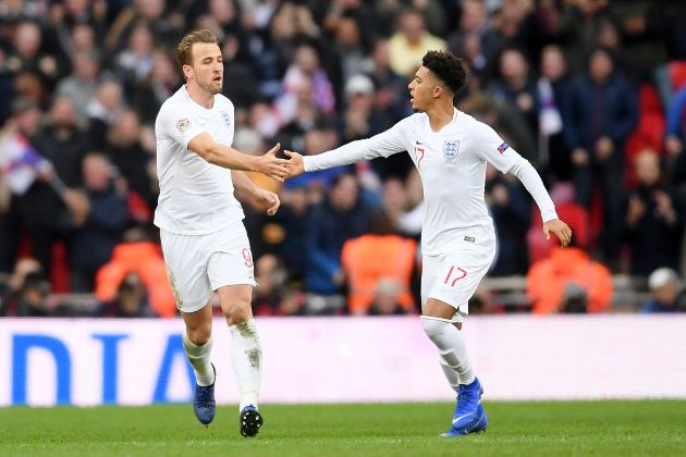 Robbie Fowler urges Harry Kane to move to Manchester United - Bóng Đá