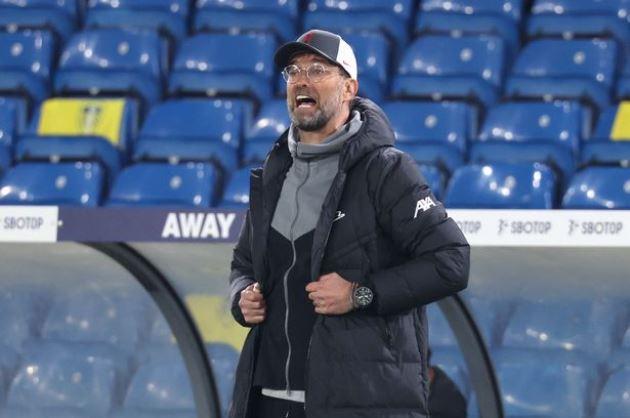 Jurgen Klopp responds to rumours he will quit Liverpool over Super League plan - Bóng Đá