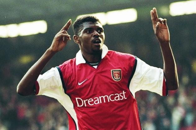 Đồng tình với Gallas, Kanu chỉ ra HLV hoàn hảo cho Arsenal - Bóng Đá
