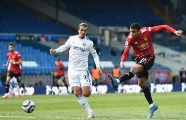 TRỰC TIẾP Leeds 0-0 Man Utd (H2): Quỷ đỏ bế tắc - Bóng Đá