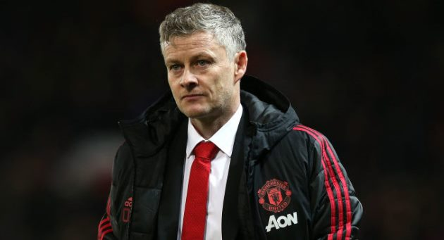 Ole expects Man Utd to bid to sign £80m, £43m, and £150m stars – Report - Bóng Đá
