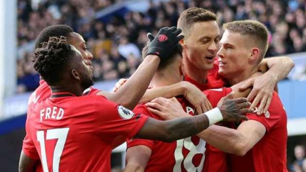 Man Utd have financial power to sign £50million midfield upgrade – Report - Bóng Đá