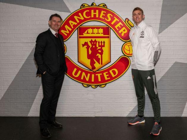 Nc247info tổng hợp: John Murtough tìm Lingard mới cho Man Utd