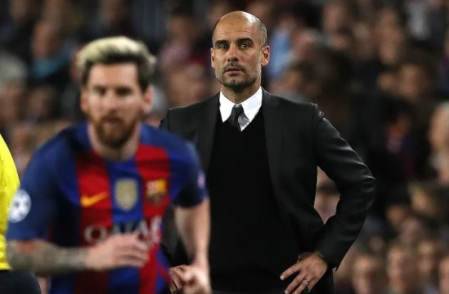 Lionel Messi will not find a better home than Barcelona, says Pep Guardiola - Bóng Đá