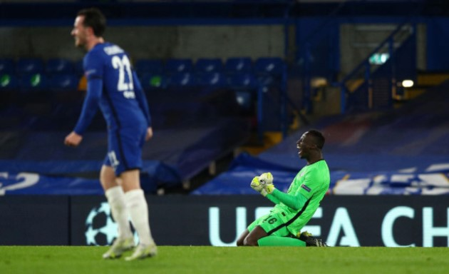 Joe Cole and Rio Ferdinand hail Edouard Mendy for key role in Chelsea win over Real Madrid - Bóng Đá