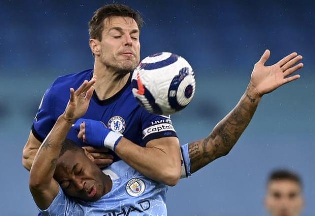 Chấm điểm Chelsea trận Man City: The Blues có siêu hậu vệ - Bóng Đá