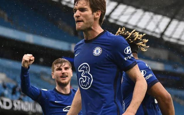 Chấm điểm Chelsea trận Man City: - Bóng Đá