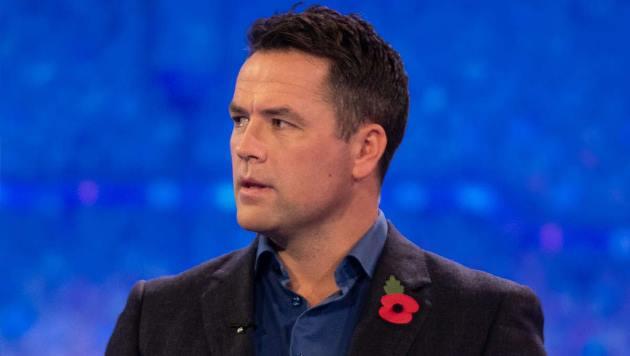 Michael Owen reveals his prediction for Aston Villa v Man United - Bóng Đá