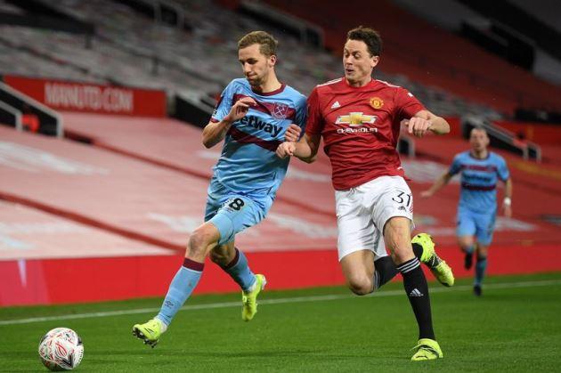 West Ham eye double Man United transfer deal after Jesse Lingard success - Bóng Đá