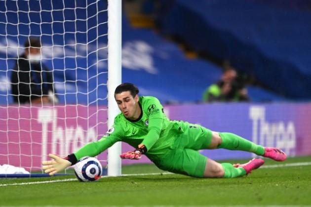 Thomas Tuchel confirms Kepa Arrizabalaga will start for Chelsea against Leicester City in FA Cup final - Bóng Đá