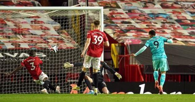TRỰC TIẾP Man Utd 1-3 Liverpool (H2): Cú đúp của Firmino - Bóng Đá