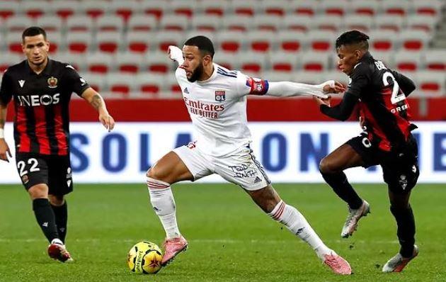 Agreement reached: Barcelona to sign Depay if Koeman stays as coach - Bóng Đá