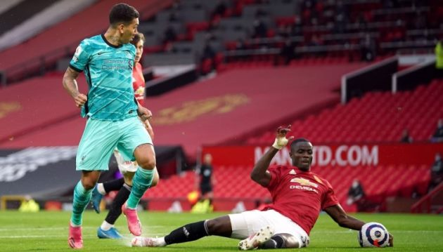 """""""Really poor"""": Solskjaer reveals who is at blame for Man United's defeat to Liverpool - Bóng Đá"""
