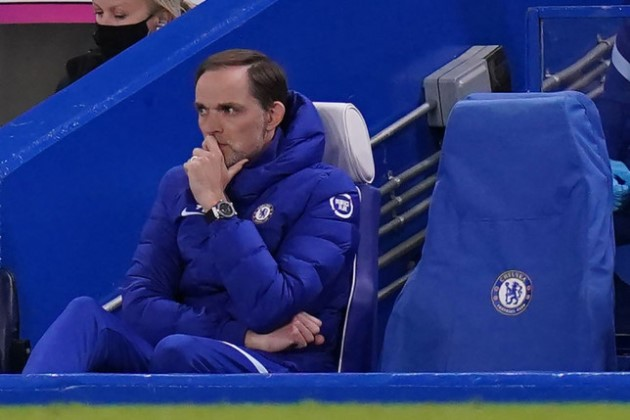 Paul Merson warns Thomas Tuchel has made huge mistake that could cost Chelsea the FA Cup - Bóng Đá