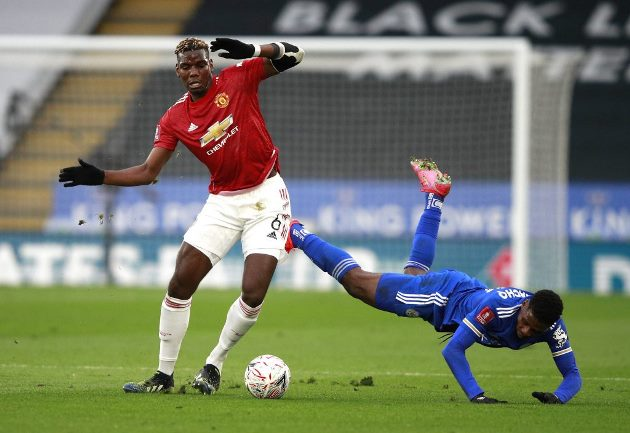 Manchester United urged to replace Paul Pogba with Jack Grealish - Bóng Đá
