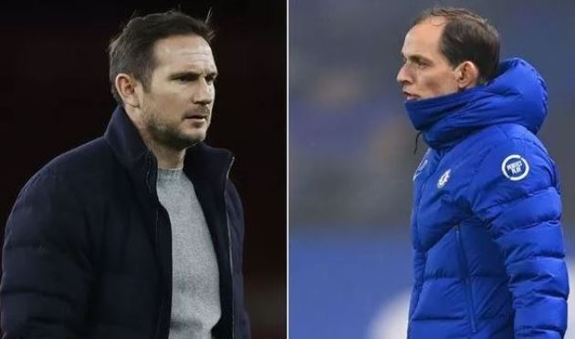 Ashley Cole fears Tuchel making same Chelsea mistakes as Lampard after FA Cup final loss - Bóng Đá